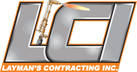 Layman's Contracting, Inc